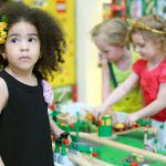 Preschool DLLs with disabilities