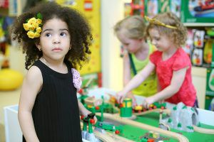 improving early childhood with diversity
