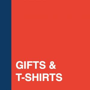 Gifts and T-shirts