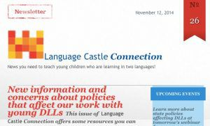 Language Castle Connection