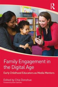 Diverse Family Engagement in the Digital Age